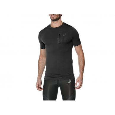 ASICS Elite SS M marškinėliai