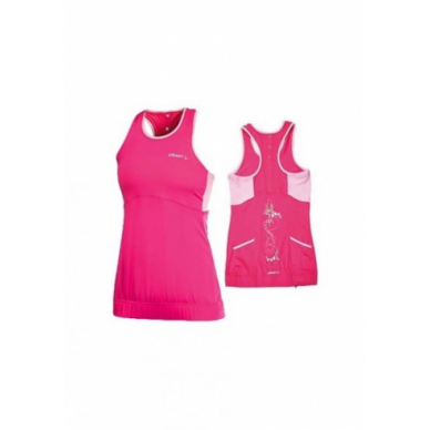 Craft Active Singlet