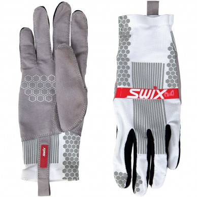 SWIX glove Carbon
