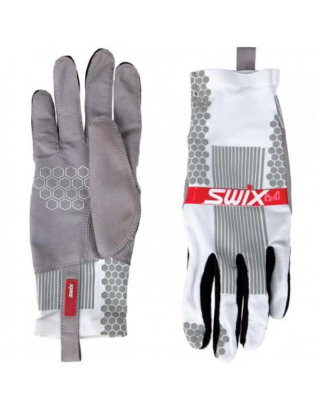 SWIX glove Carbon