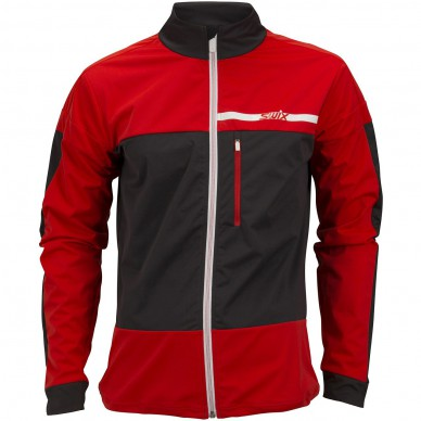 Swix Carbon Light Softshell