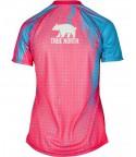 Orientavimosi Sporto Marškinėliai ZIP Pagal Individualų Užsakymą