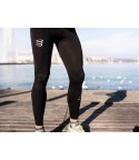 Compressport Run Under Control Full Tights