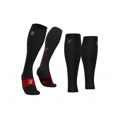COMPRESSPORT Full Socks Ultra Recovery