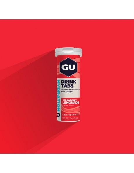 GU Hydration Drink Tabs