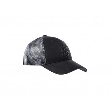 Compressport Trucker Cap Black Edition 2020