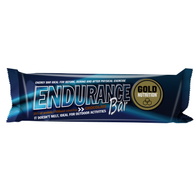 GOLD NUTRITION Endurance