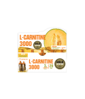 Gold Nutrition L-CARNITINE 3000MG
