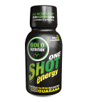 Gold Nutrition One Energy shot 60ml