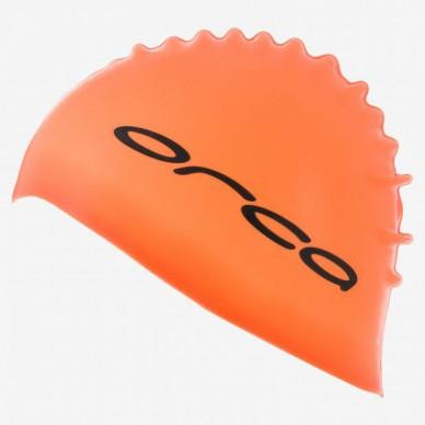 ORCA Silicone plaukimo kepurėlė
