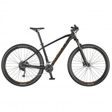 SCOTT Aspect 740 2021 dviratis