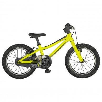 SCOTT Scale 16 2021 dviratis