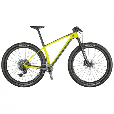 SCOTT Scale RC 900 World Cup AXS 2021 dviratis