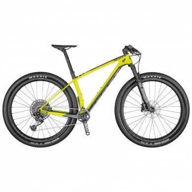 SCOTT Scale RC 900 World Cup 2021 dviratis
