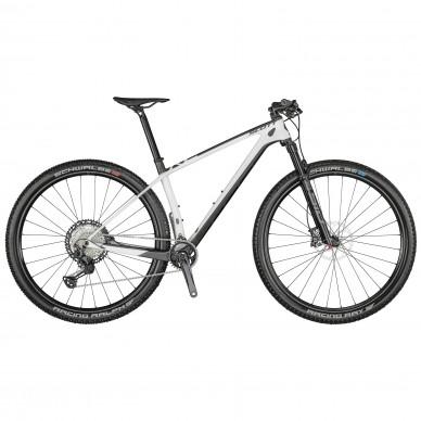 SCOTT Scale RC 900 Team 2021 dviratis