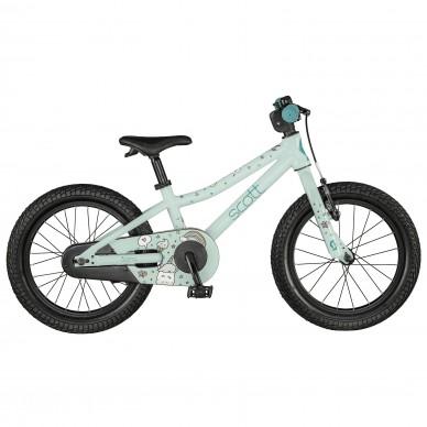 SCOTT Contessa 16 2021 dviratis