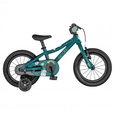 SCOTT Contessa 14 2021 dviratis