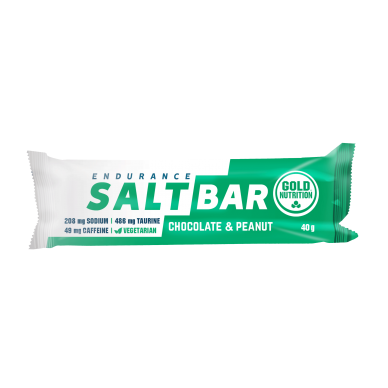 Gold Nutrition Salt Bar