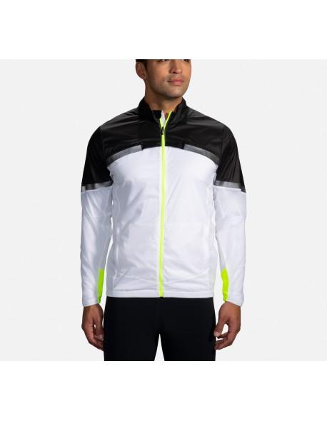 BROOKS Carbonlite Jacket M