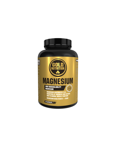 GOLD NUTRITION Magnesium