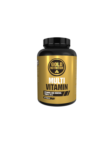 GOLD NUTRITION Multivitamin