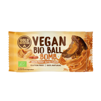 Gold Nutrition Bio Ball Bomb 30g