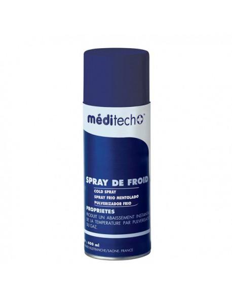 Meditech Cold Spray Menthol 400ml