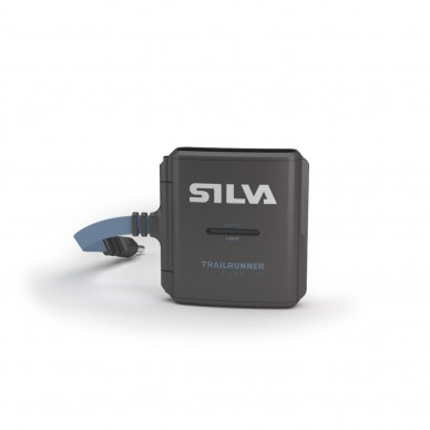 SILVA Trail Runner Hybrid Battery Case
