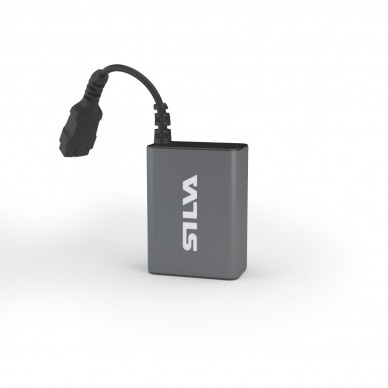 SILVA 2.0 Ah baterija
