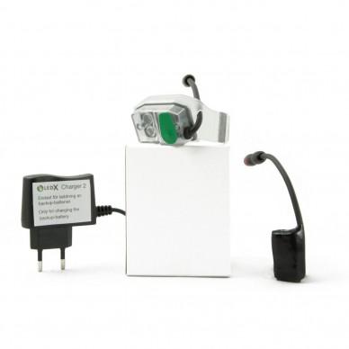 LEDX Backup Light Kit