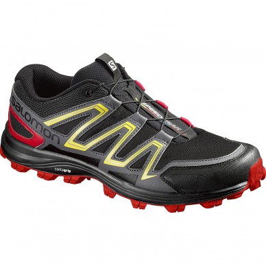 SALOMON Speedtrak M batai