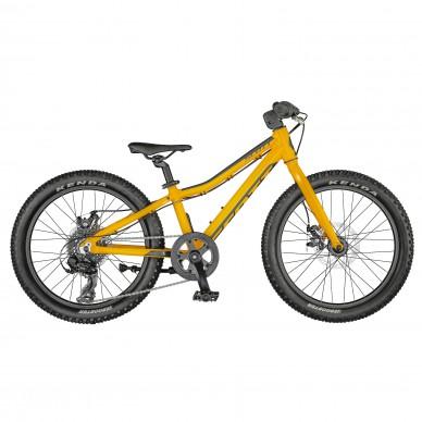 SCOTT Scale 20 Rigid 2021 dviratis