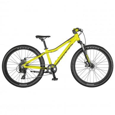 SCOTT Scale 24 Disc 2021 dviratis
