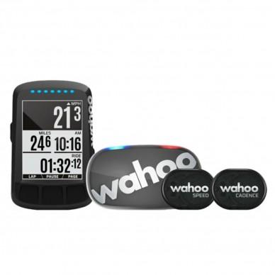 WAHOO Bold Stelth Bundle 2