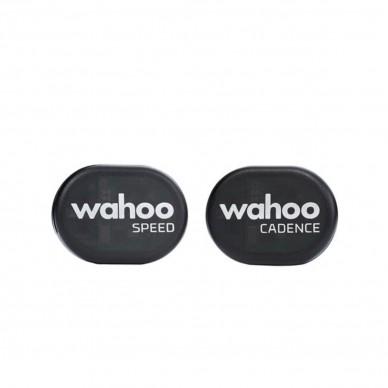 WAHOO Speed & Cadence sensorių komplektas