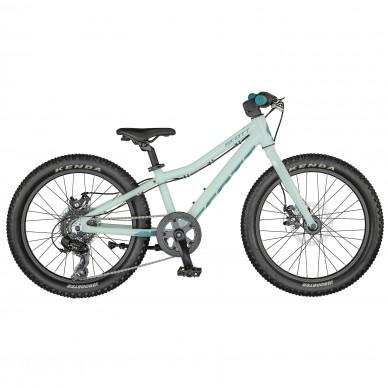 SCOTT Contessa 20 Rigid 2021 dviratis