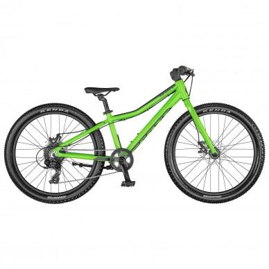 Scott  Scale 24 Rigid green 2021