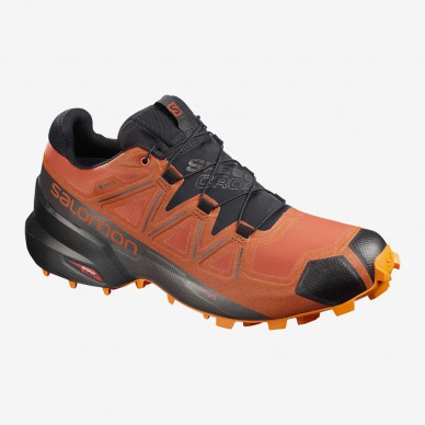 Salomon Speedcross 5 GTX M batai