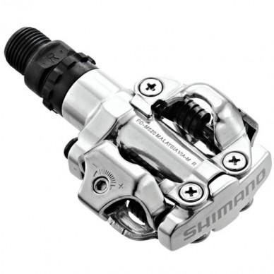 Shimano M520 pedalai