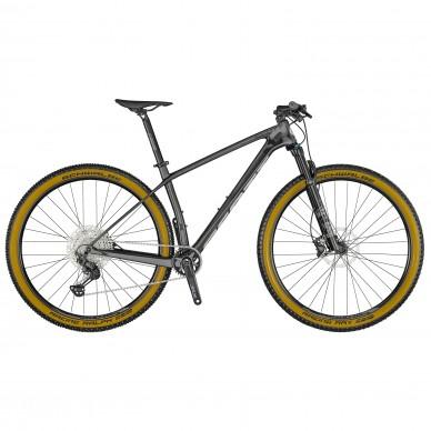 SCOTT Scale 925 2021 dviratis