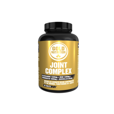 Gold Nutrition Joint Complex 60tab vitaminai