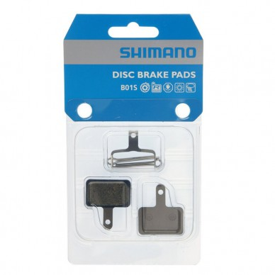 Shimano B01S stabdžių kaladėlės