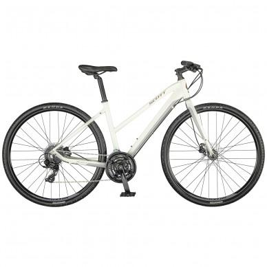 Scott dviratis Sub Cross 50 Lady S 21
