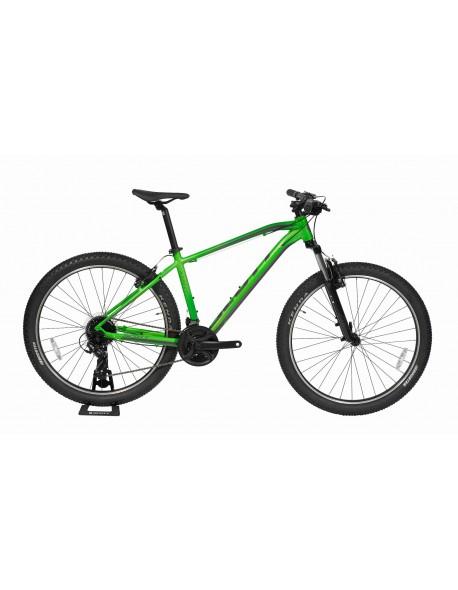 Scott dviratis Aspect 780 green S 21
