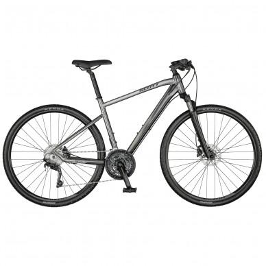 Scott dviratis Sub Cross 20 Men 2021