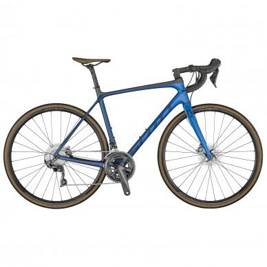 SCOTT Addict 10 DISC M 2021 dviratis