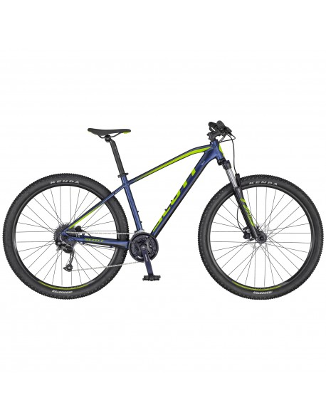 Scott dviratis Aspect 950