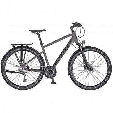 SCOTT Sub Sport 20 2020 dviratis