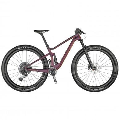 SCOTT Contessa SPARK RC 900 WC dviratis 2021