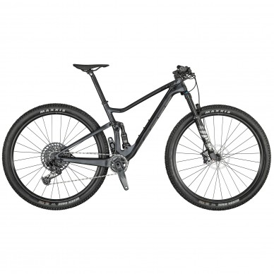 SCOTT SPARK RC 900 TEAM 2021 dviratis